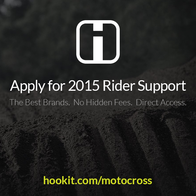 Roadracing World Announces Partnership with Hookit and Unveils New, Interactive Website