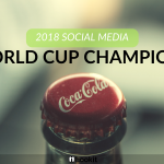 Coca Cola crowned the 2018 World Cup CHAMPION!