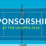 Sponsorships at the US Open 2018