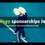 How technology companies are leveraging sports sponsorships to grow their brand