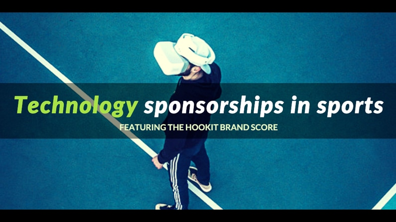 How technology companies are leveraging sports sponsorships to grow theirbrand