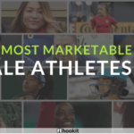 The most marketable female athletes 2018