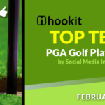 Top 10 Golf Athletes - February 2019
