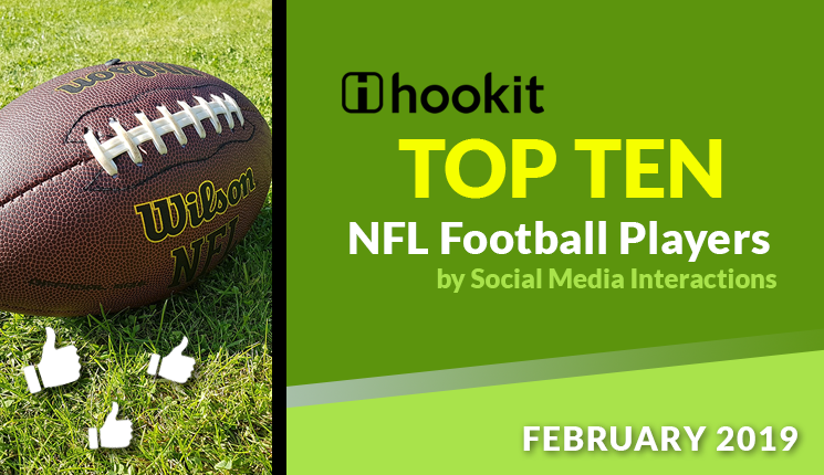 Top 10 NFL Players – February 2019