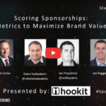 Scoring Sponsorships: Metrics to Maximize Brand Value