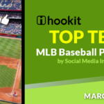 Top 10 MLB Players – March 2019