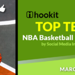 Top 10 NBA Players – March 2019
