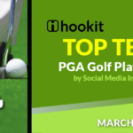 Top 10 PGA Players - March 2019