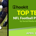 Top 10 NFL Players - April 2019