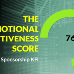 The Promotional Effectiveness Score: A Key Sponsorship KPI