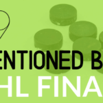 Brands In Sport: Top Mentioned Brands by NHL Finals 2019 Teams