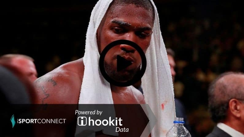 iSportConnect: Boxers Are Among The Most Followed Athletes