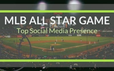 Know Your Influencers: The Top Social Stars of the MLB All Star Game