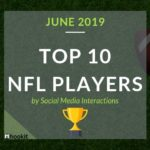 Top 10 NFL Players - June 2019
