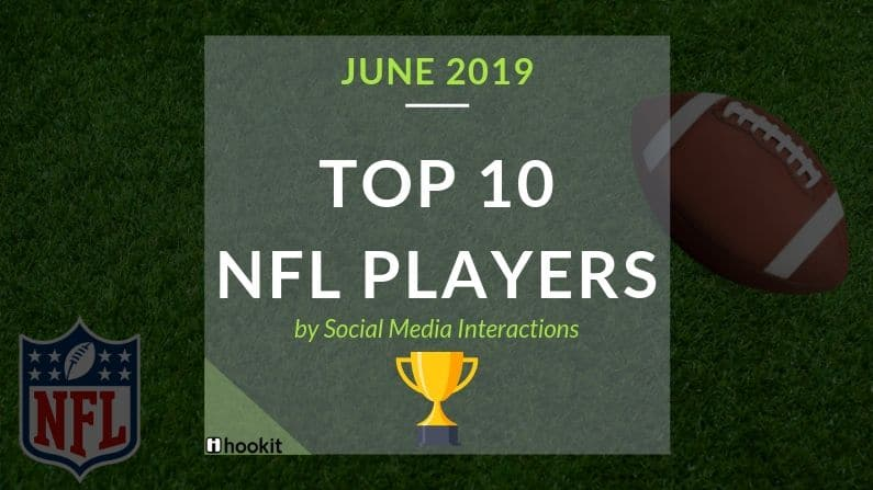 Top 10 NFL Players – June 2019