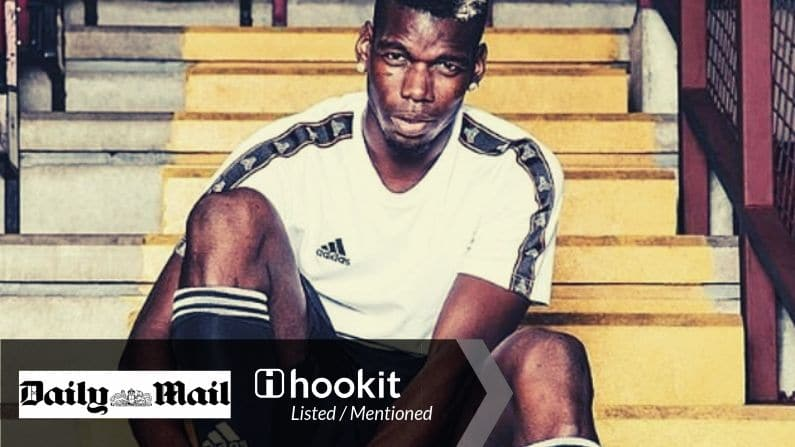 DailyMail: How Real Madrid Paul Pogba or Christian Eriksen Compare