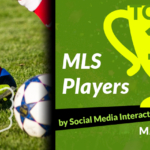 Top 10 MLS Players – May 2019