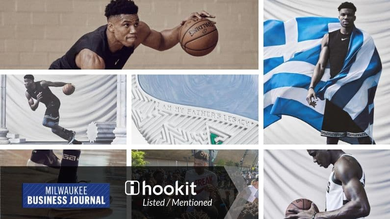 Milwaukee Business Journal: Giannis Antetokounmpo beat by just five other athletes in the world for marketability
