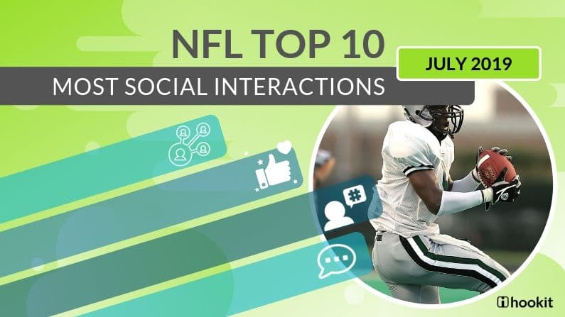 Top 10 NFL Players – July 2019