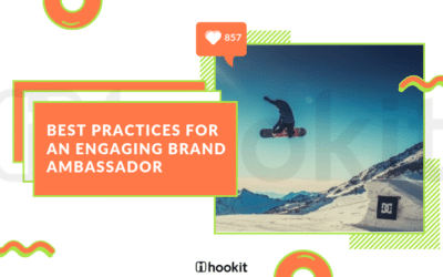 Best practices for an Engaging Brand Ambassador