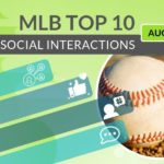 Top 10 MLB Players – August 2019