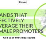 Brands that effectively leverage their female ambassadors