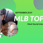 Top 10 MLB players - September 2019