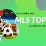 Top 10 MLS players - September 2019