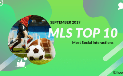 Top 10 MLS players – September 2019