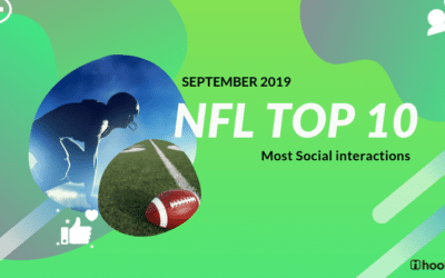 Top 10 NFL players – September 2019