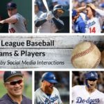 Infographic: MLB Postseason 2019 - Most Popular Teams & Players