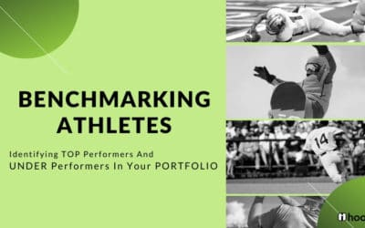 Benchmarking Athletes: Identifying Top Performers and Under Performers In Your Portfolio