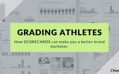 Grading Athletes – How Scorecards Can Make You A Better Sports Marketer