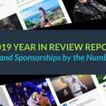 2019 Year in Review Report: Brand Sponsorships by the Numbers