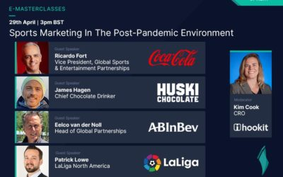 WEBINAR: Sports Marketing in the Post-Pandemic Environment