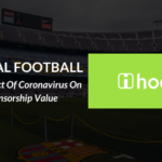 The Impact of Coronavirus on Sponsorship Value In Global Football