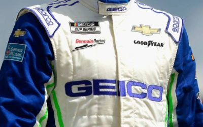 [SportsPro Media] How Motorsports Influenced The Top 50 Most Marketed Brands in Sports