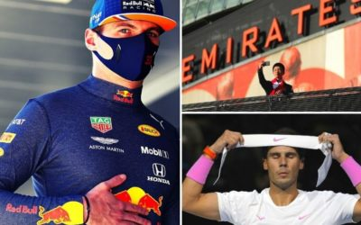 [SportsPro Media] Trends in the Rankings of the 50 Most Marketed Brands in Sports 2020