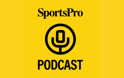 [SportsPro Media] PODCAST: Hookit CEO Scott Tilton Discusses The 50 Most Marketed Brands In Sports