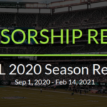NFL 2020 Season In Review