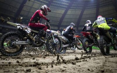 [SportsPro Media] Supercross sees growth during 'back to normal' 2021 season