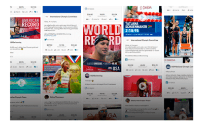 Brands at the Tokyo 2020 Olympics – First 10 days of competition